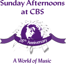 Sunday Afternoons at CBS